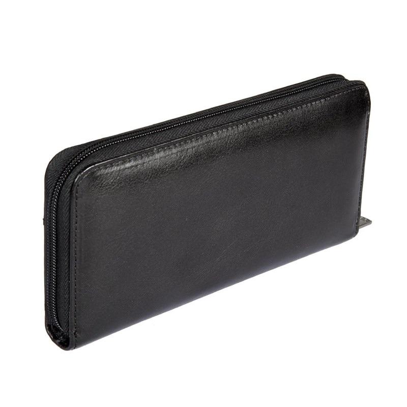 цена Wallets SergioBelotti 3160 milano black в интернет-магазинах