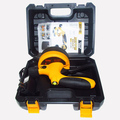 Máquina de herramientas de baldosas profesional vibrador ventosa ajustable para 60X60 cm JDH99