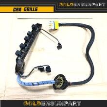 Remanufactured DP0 (AL4), DP2, DP8  Auto transmission valve body Link row line