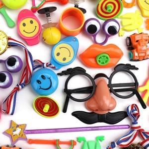 Image 5 - Cadeaux danniversaire pour enfants, jouet en vrac pour prix Pinata, fournitures de fête, jouet Puzzle 150/130/120/100 pièces