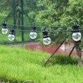 13 м светодиодная веревка  светодиодная гирлянда  шар  Сказочная гирлянда  Рождественская гирлянда  светодиодная гирлянда для свадебной веч...