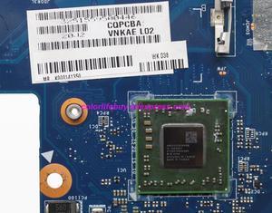 Image 3 - Echtes K000141350 VNKAE LA 9868P A4 5000 DDR3 Laptop Motherboard Mainboard für Toshiba Satellite S40DT S40DT A Notebook PC