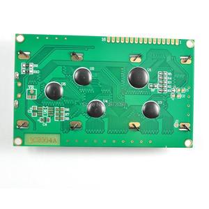Image 5 - 5pcs/lot DIYmall Blue Blacklight 2004 20x4 2004A Character LCD Display Module 5V