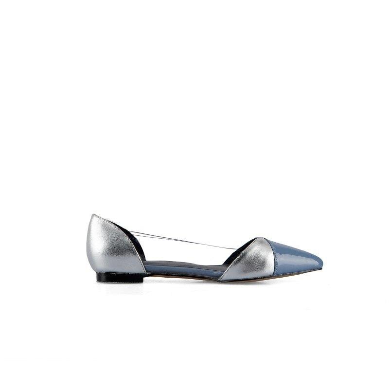 Design Picture Simples Venir Pointu As 43 D'été as Concis Prélèvement Bleu 2019 Pour Bout Chaussures À Femme 34 Sandales Jaune Robe Fille De Mode Picture Carole qzwXI4B