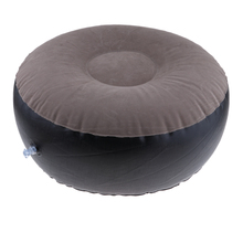 Portable Inflatable Chair Stool Lazy Bean Bag Air Sofa for Indoor and Outdoor Use