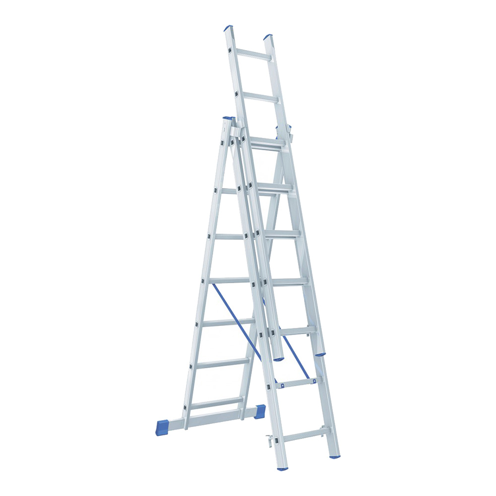 Ladder & Scaffolding Parts Sibrtec 97817 Ladder Parts Ladder Aluminum Alloy цена в Москве и Питере