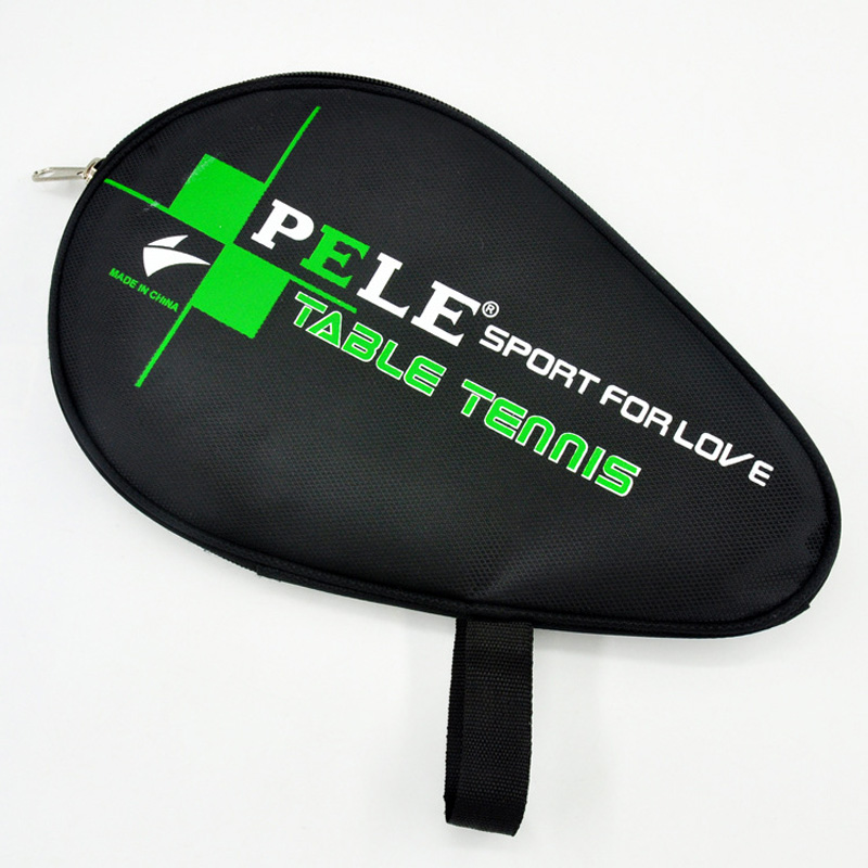 One Piece NEW Table Tennis Rackets Bat Bag Oxford Ping Pong Paddle Case