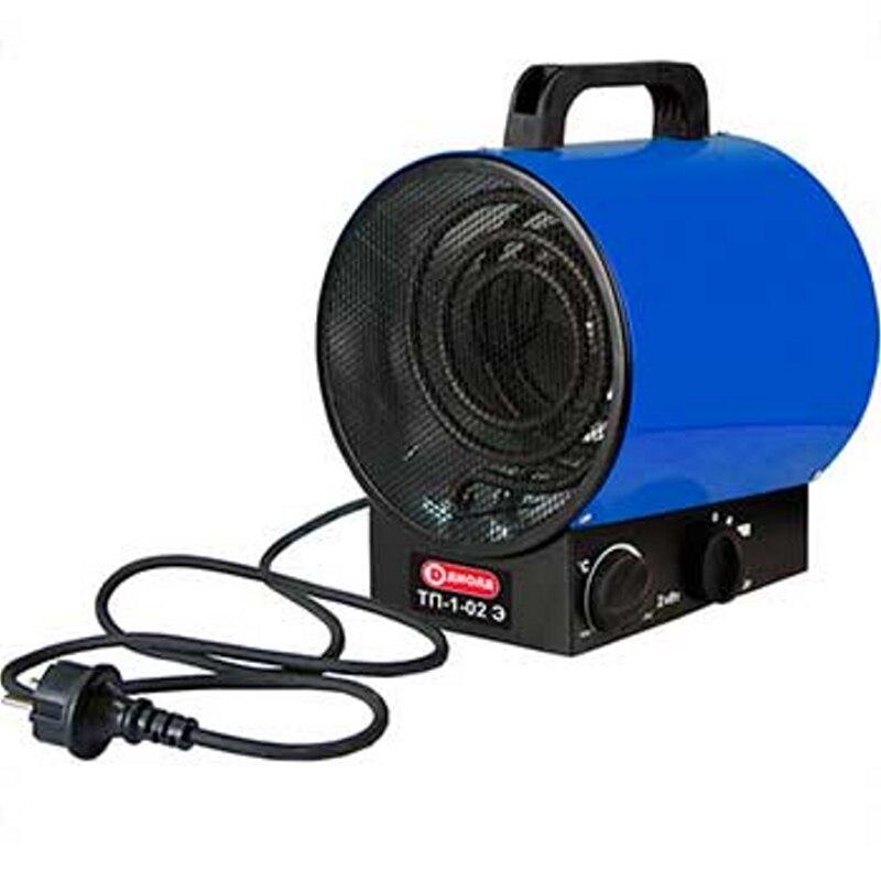 Electric heat gun Diold TP-1-02E kalibr tp 2100 electric hot air gun thermoregulator heat guns shrink wrapping thermal power tool