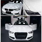 Paint Protection Film Clear Bra Paint Protection Invisible Transparent Film Anti-Scratches Protection Film 30cmx100cm (12