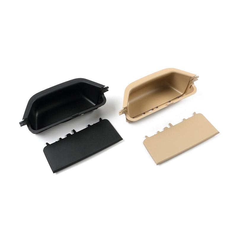 Image 2 - For BMW X3 X4 F25 F26 2011 2012 2013 2014 2015 2016 2017 Interior ABS Plastic Door Handle Panel Pull Trim Cover LHD / RHD-in Interior Door Handles from Automobiles & Motorcycles