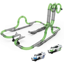 Отлитые под давлением и игрушечные автомобили Silverlit
