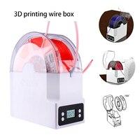 eSUN eBOX Multifunctional Wire Box Filament Spool Intelligent Management for 3D Printer EU Plug