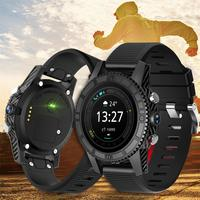4G Quick Charge SmartWatch Phone IP67 Waterproof 1G+16G Android7.0 Heart Rate Monitor GPS Smart Watch WiFi BT LTE Smart Bracelet