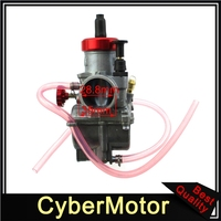 Racing Carburetor Keihin PE28 28mm Carb For ATV Quad 4 Wheeler Motocross Motorcycle Pit Dirt Motor Bike Scooter Moped