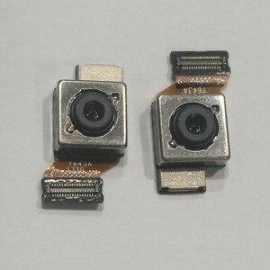 Image 5 - Ban Đầu Con 1 HTC Google Pixel 2 XL Phía Sau Lưng Camera Cáp Mềm Cho Google Pixel 2XL Lưng camera Linh Kiện Thay Thế