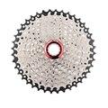 Bolany 10 скоростной Кассетный велосипед 11-40T звездочки свободного колеса запасные части для велосипедов Mtb горный велосипед