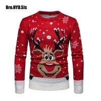 9a4b26c1df1b9 New Ugly Christmas Sweaters Men Women Santa Claus Xmas Patterned Elk  Sweater Man Tops Male Winter. US $38.32 US $22.99. Yeni Çirkin Noel Kazak  ...