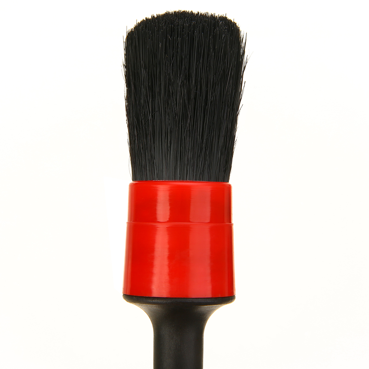 Image 2 - Mayitr, 5 шт., набор кистей для волос с кабаном + ПП, автомобильный очиститель для очистки, инструменты для чистки автомобиля-in Губки, тряпки и щетки from Автомобили и мотоциклы on AliExpress - 11.11_Double 11_Singles' Day