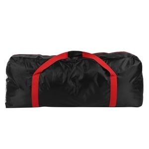 Image 1 - Portable Oxford Cloth Scooter Bag Carrying Bag For Xiaomi Mijia M365 Electric Skateboard Bag Handbag Waterproof Tear Resistant
