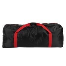 Przenośna torba na skuter Oxford torba na Xiaomi Mijia M365 torba na deskorolkę elektryczną torebka wodoodporna odporna na rozdarcie