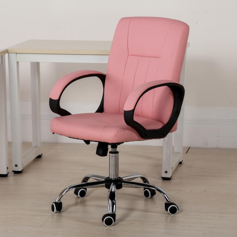 Fauteuil Sandalyeler Sillon Y De Ordenador Bureau Meuble Stool Sessel Oficina Leather Office Cadeira Silla Gaming Poltrona Chair in Office Chairs from Furniture