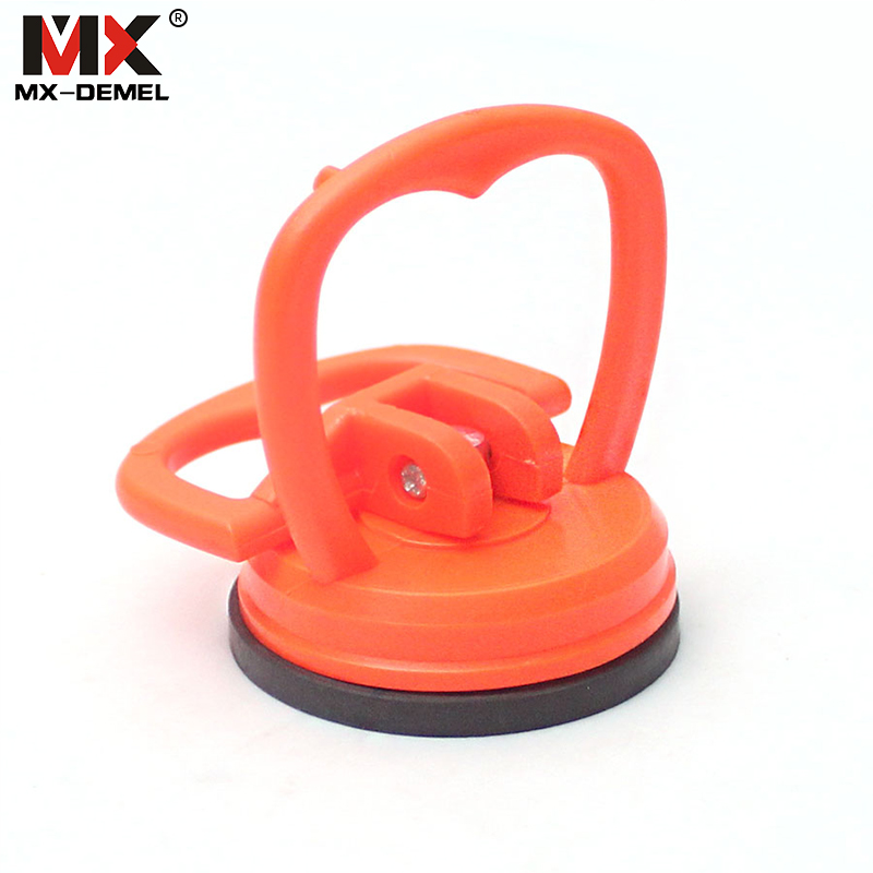 Auto Mini Car Truck Dent Body Repair Glass Mover Tool Glass Metal Lifter Suction Cup Locking Quick Dent Remover Puller mata bor amplas