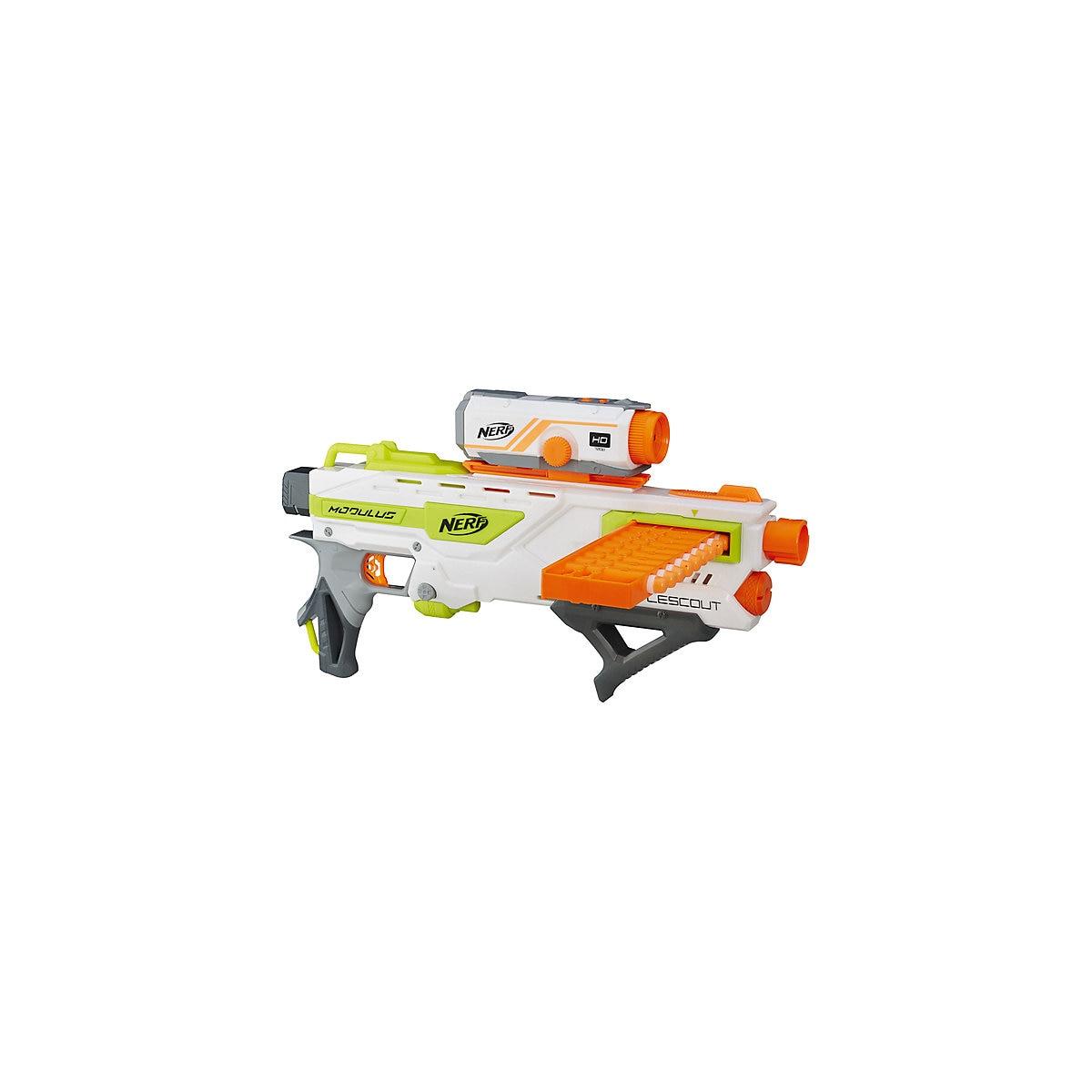 NERF Toy Guns 8959704 gun weapon toys games pneumatic blaster boy orbiz revolver Outdoor Fun Sports MTpromo