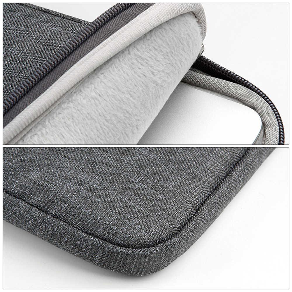 Новый чехол для ноутбука, сумка для ноутбука, чехол для Macbook Air 11 12 13 14 15 Pro 13,3 15,4 retina, унисекс, чехол для Xiaomi Air
