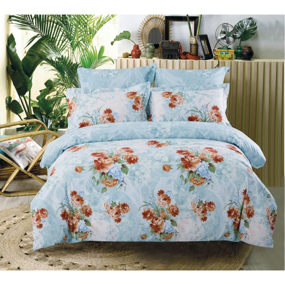 Bedding Set SAILID B-166 cover set linings duvet cover bed sheet pillowcases TmallTS promotion 5pcs baby bedding set crib suit 100