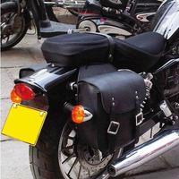 Harley Motorcycle Modified Motorcycle Side Bag Hanging Bag Side Box Side Bag Kit Motorcycle Saddle Bag