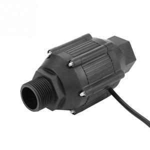 Image 4 - LG50 12V 50W Kaliber Hochdruck Wasser Pipeline Pumpe Einzigen Saug Booster Pumpe Kraftstoff Gas Benzin Wasser Flüssigkeit transfer Tool