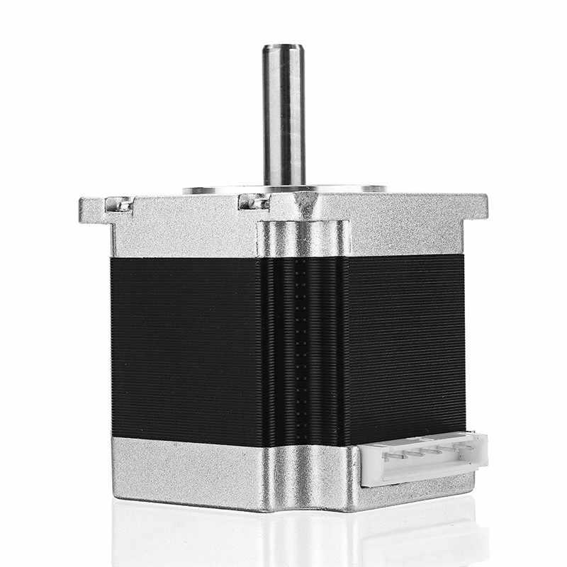 NEMA 23 23HS5628 2.8A 2 Phase 8mm SHAFT Stepper Motor 12600G. ซม.TB6600 Stepper Motor Driver สำหรับ CNC Part 3D เครื่องพิมพ์