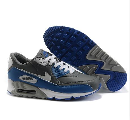 NIKE AIR MAX 90 ESSENTIAL Breathable Men's Running Shoes Sneakers Tennis Shoes Men Winter Running Shoes Classic36 45