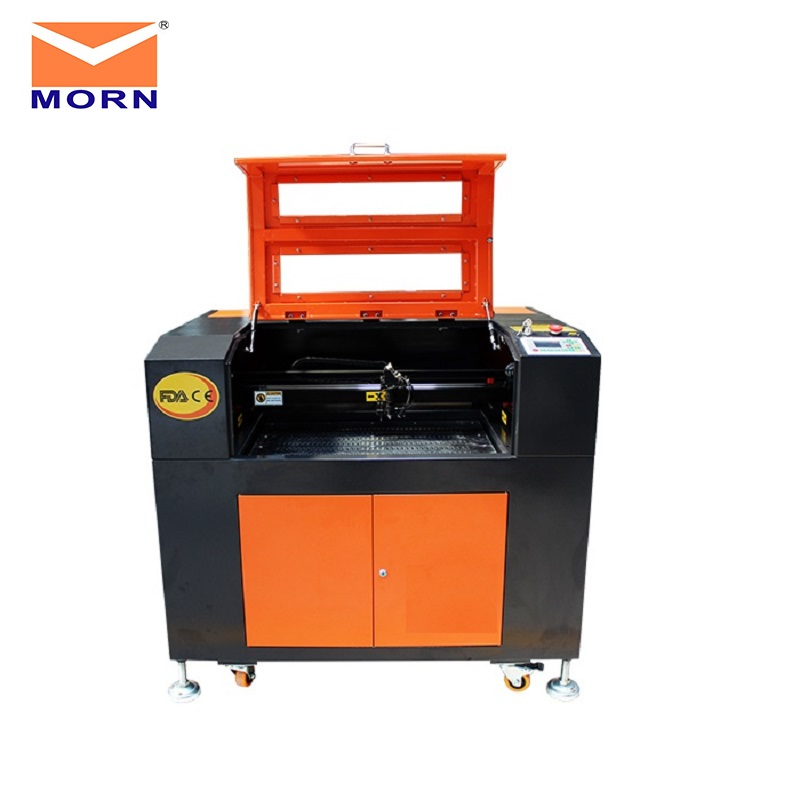 MT-L640 CNC CO2 Laser Cutter Laser Engraving Machine Factory Direct Sale High Quality