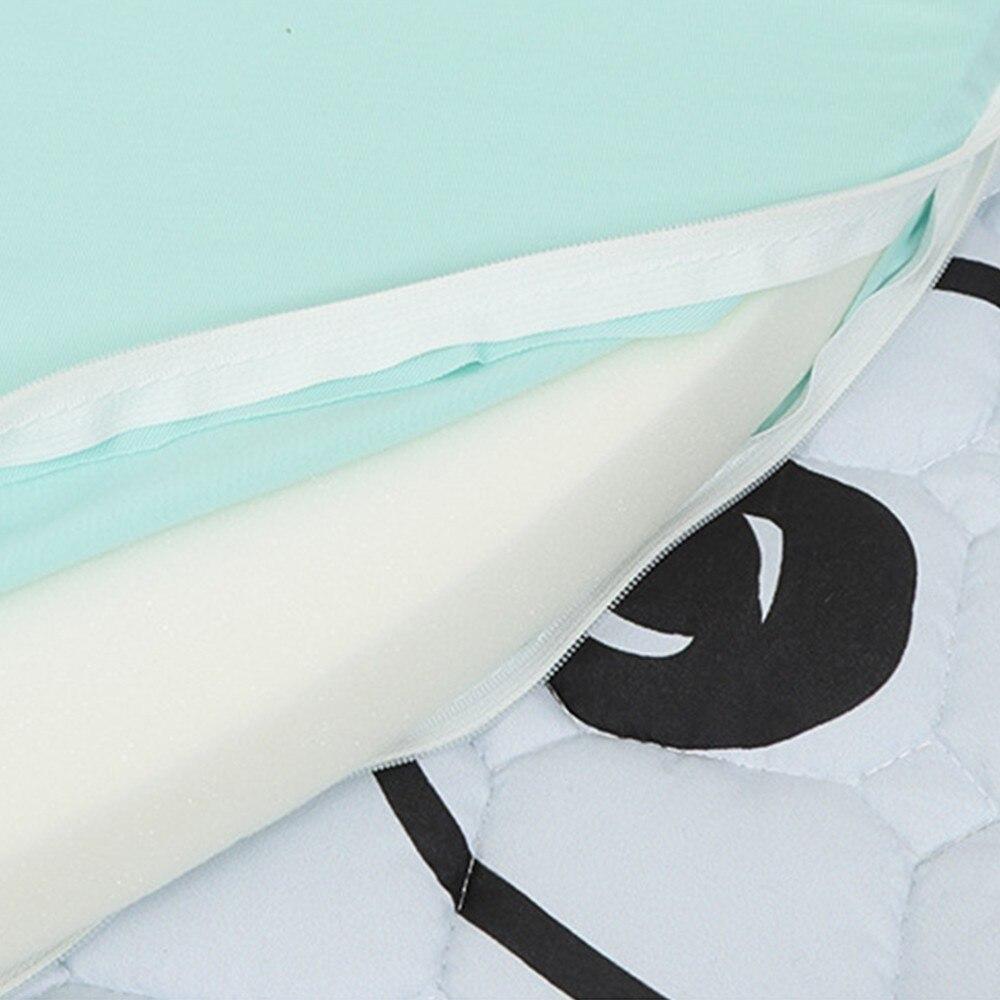 Piscine à balles océan bébé fosse escrime ronde piscine sèche pour enfant enfant en bas âge parc à balles océan tente enfant chambre déco piscines à balles - 5