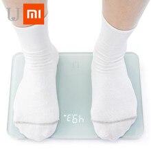 XIAOMI JJordan Judy High Sensor Body Weight Scale LED Displa