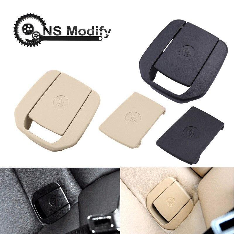 Ausdrucksvoll Ns Ändern 1 Pcs Auto Hinten Sitz Haken Isofix Abdeckung Kind Zurückhaltung Für Bmw X1 E84 3 Serie E90/ F35 1 Serie E87 Auto Zubehör