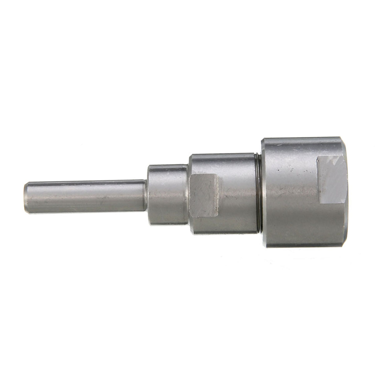 1PC 8mm Shank Router Bits Collet Extension Engraving Trimming Machine Chuck Extension Rod For Woodworking Milling Cutter