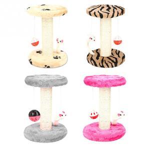 Забавные игрушки для домашних животных, небольшая доска для скалолазания, игровая веревка, инструмент для обучения