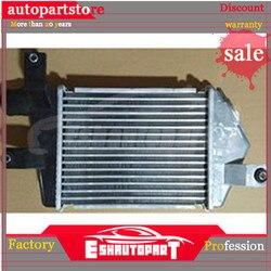 Części OE nr MN135001 L200 KA4T KB4T KB8T KG4W KH4W KH8W KK3T KL3T KR3W KS3W ładowarka intercooler dla Mitsubishi