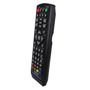 Image 2 - FULL HUAYU üniversal uyumlu Tv uzaktan kumanda aleti denetleyici Dvb T2 uzaktan Rm D1155 uydu televizyon alıcısı