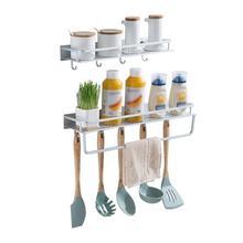 Almacenamiento Accessories Cuisine Rangement Organizador And Keuken Organizer Cocina Cozinha Mutfak Kitchen Storage Rack Holder