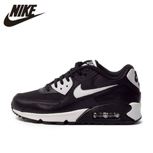 lowest price 87e12 c2098 Nike Air Max 90 ESSENTIAL Women s Running Shoes Breathable Comfortable  Classic
