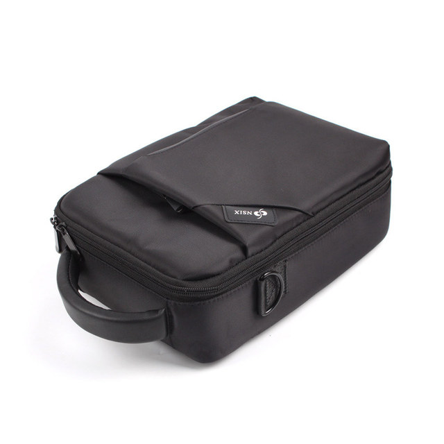 Drone Case for DJI MAVIC AIR Portable Storage Bag Single Shoulder Bag Carrying Case Black Color for DJI Mavic air 4