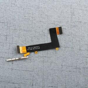 Image 2 - Ocolor ل القط S60 الطاقة زر حجم مفتاح فليكس كابل الهاتف المحمول اكسسوارات ل القط S60 حجم مفتاح يصل أسفل زر الكابلات المرنة