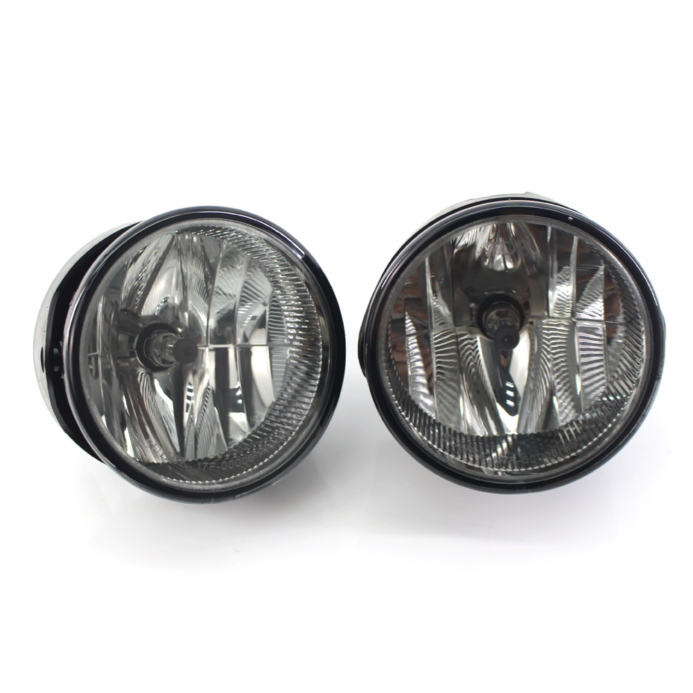 Fog Light For 2007-2014 Ford Expedition 2008-2011 Ranger Front Left or Right
