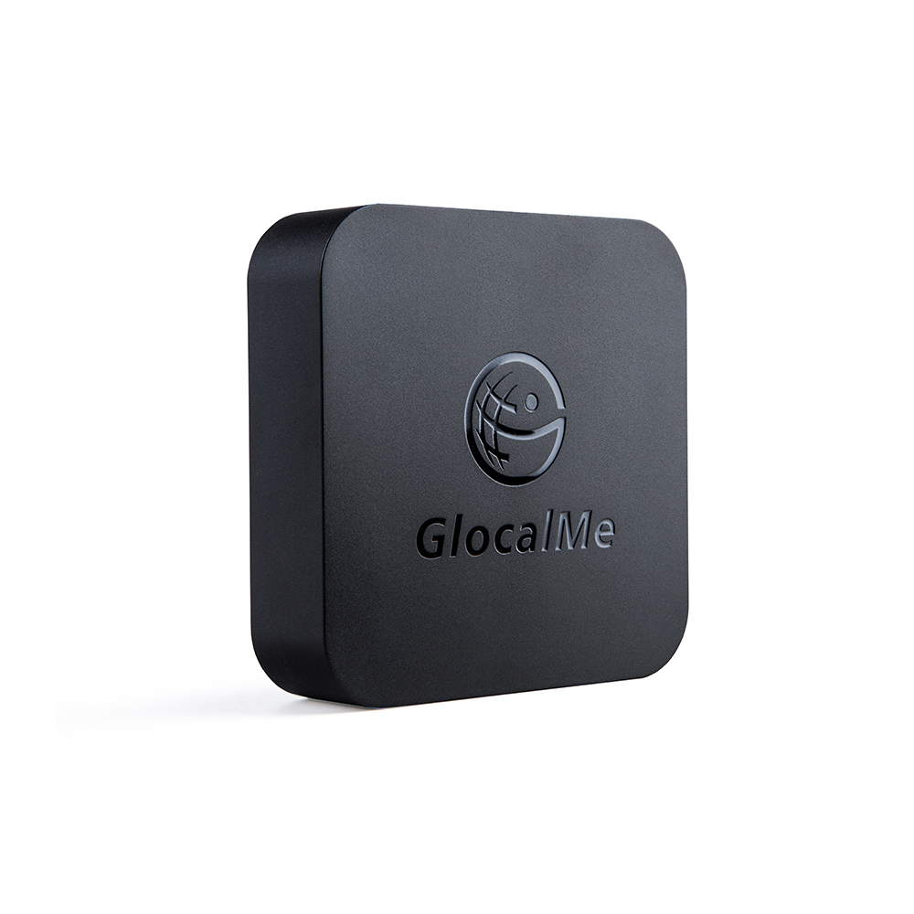 GlocalMe SIMBOX Multi-SIM Multi-standby Solution Multi-SIM Cards Box Use Multi Cards With One Phone Support 2G/3G/4G Network