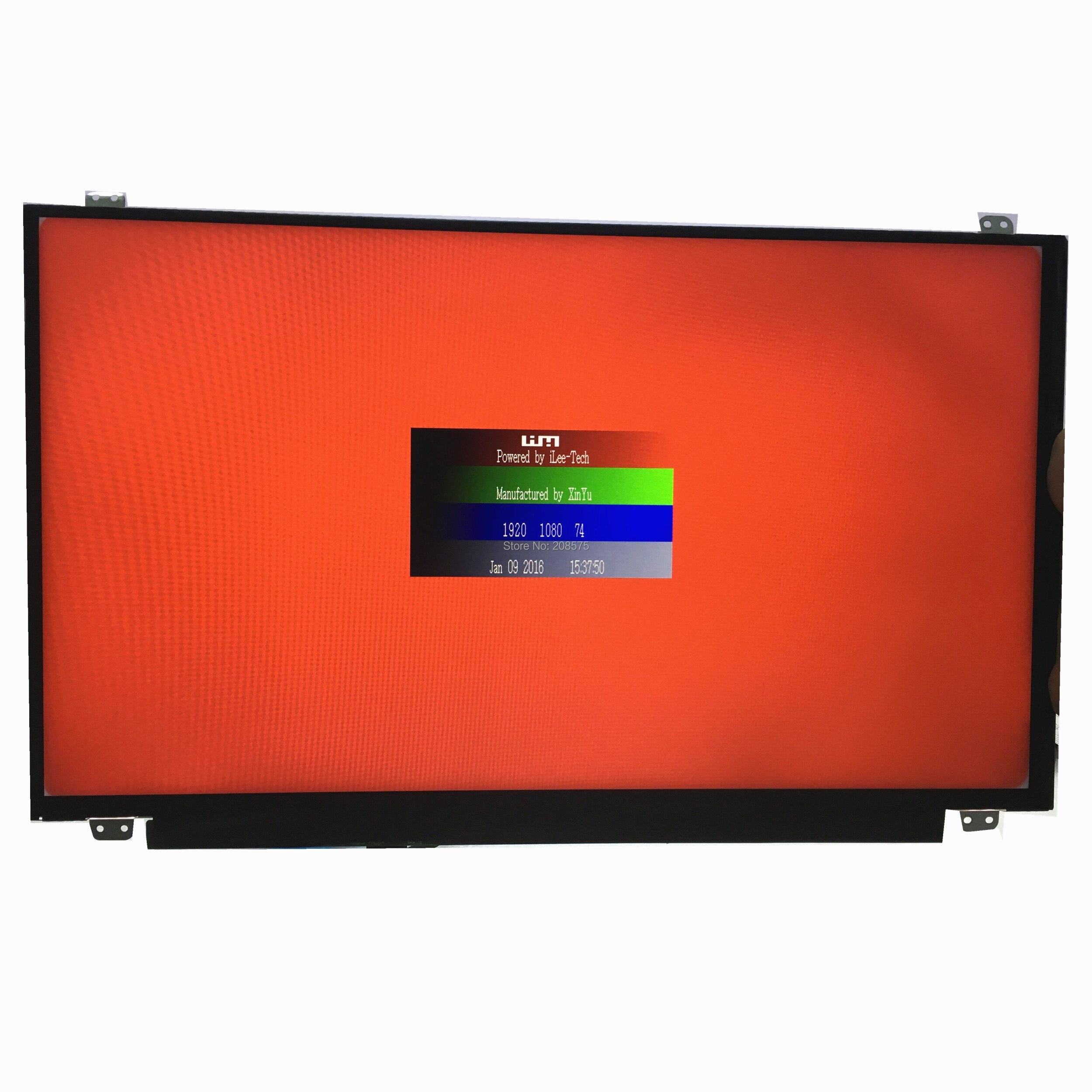 B LCD Screen B156HTN03.8 B156HTN03.7 B156HTN03.5 B156HTN03.0 N156HGE EA1 EA2 EB1 EAB EBB EG1 HB156FH1-301 401 1920*1080 30 Pins