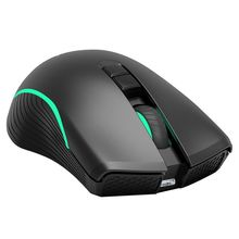 ZERODATE 2,4, беспроводная мышь, портативная игровая компьютерная мышь, эргономичная мышь для ПК, для ноутбука, ноутбука, type c, быстрая зарядка