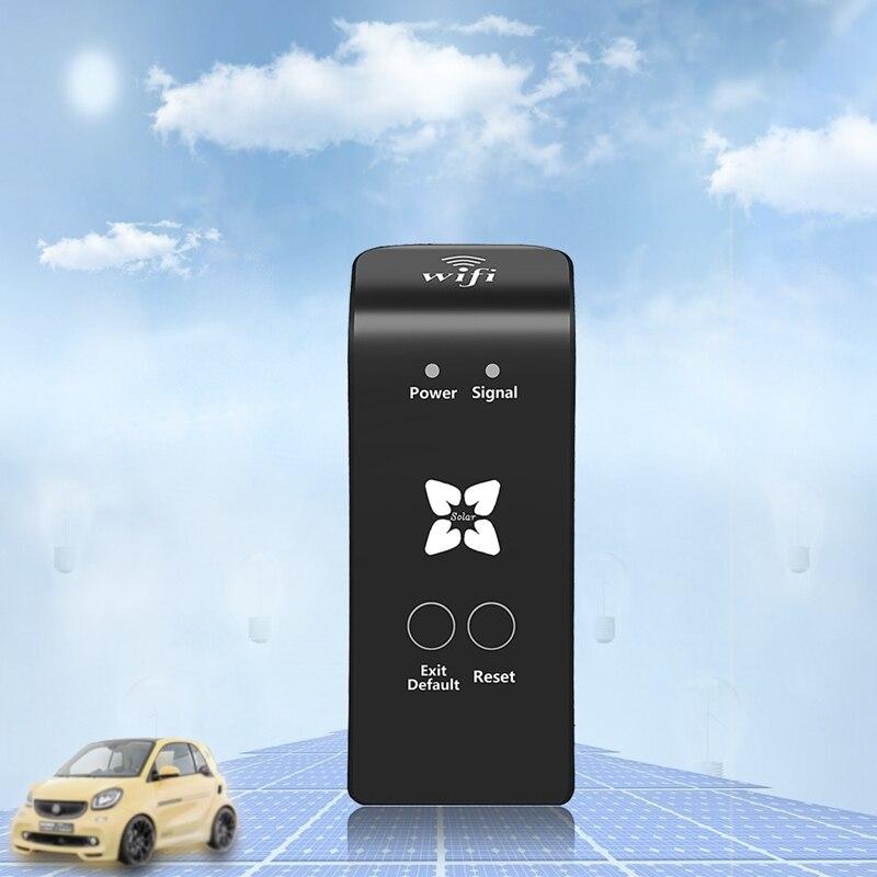 Cloud-Box-M1 Use For MPPT Solar Controller Wifi Mode Communication Data ModularCloud-Box-M1 Use For MPPT Solar Controller Wifi Mode Communication Data Modular